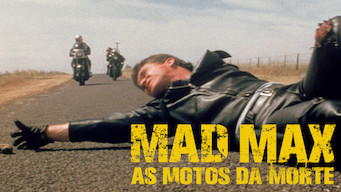 Mad Max – As Motos da Morte (1979)