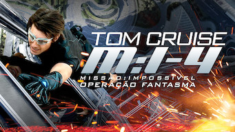 M:I-4 - Missão Impossível: Operação Fantasma (2011)