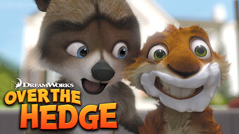 Over the Hedge (2006)