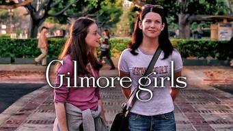 Gilmore Girls: Tal Mãe, Tal Filha (2006)