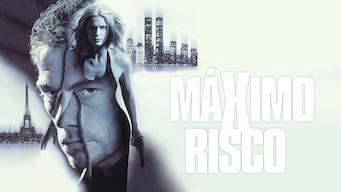 Máximo Risco (1996)