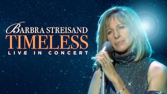 Barbra Streisand: Timeless: Live in Concert (2001)