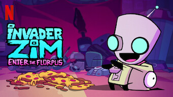 Invader Zim: Enter the Florpus (2019)