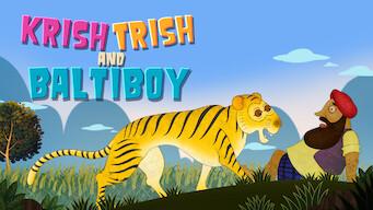Krish Trish and Baltiboy (2009)