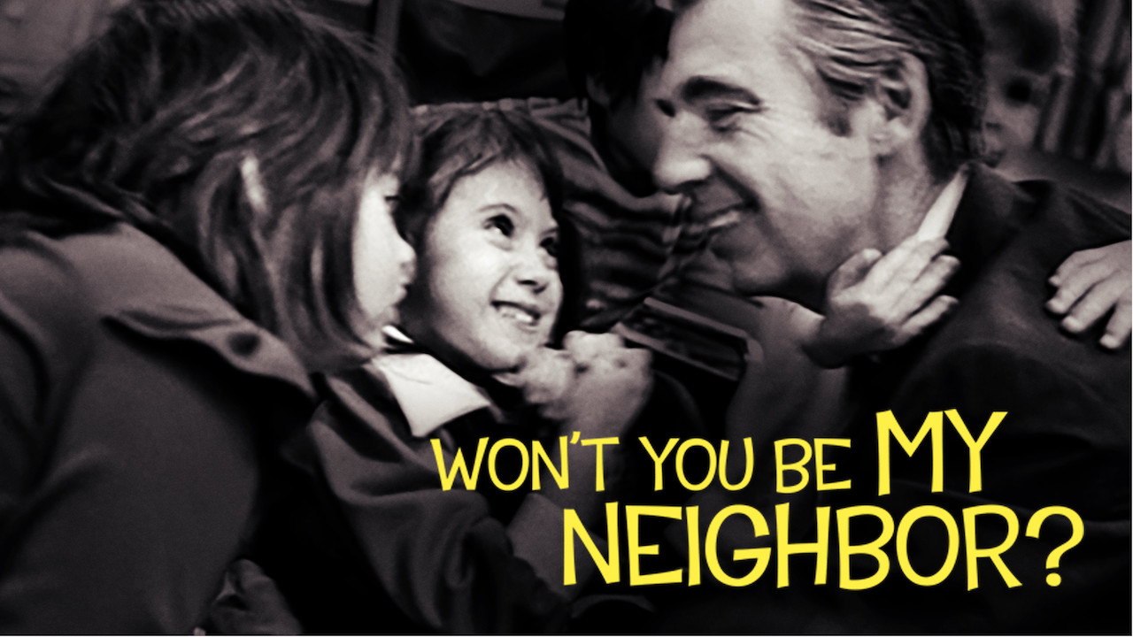 Is Won T You Be My Neighbor Available To Watch On Canadian Netflix New On Netflix Canada