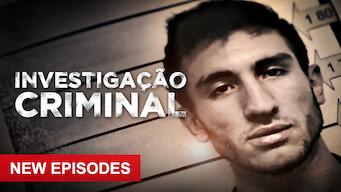 Investigação Criminal (2018)