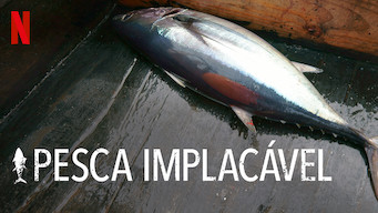 Pesca Implacável (2018)