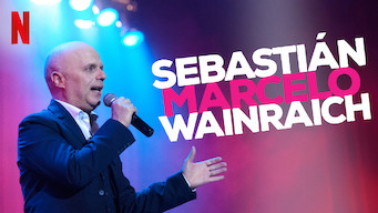 Sebastián Marcelo Wainraich (2018)