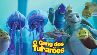 O Espanta Tubarões (2004)