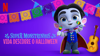 Super Monstros - O Halloween da Vida (2019)