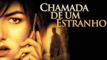 Chamada de um Estranho (2006)