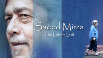 Saeed Mirza: The Leftist Sufi (2016)