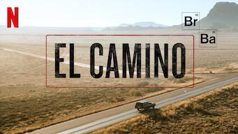 El Camino: A Breaking Bad Film (2019)