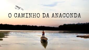 O Caminho da Anaconda (2019)