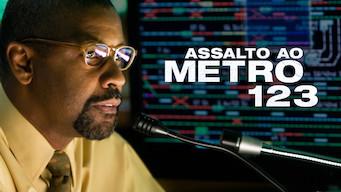 O sequestro do metrô 123 (2009)