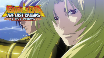 Os Cavaleiros do Zodíaco - The Lost Canvas: A Saga de Hades (2011)