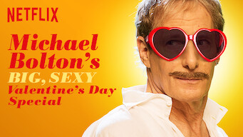 Michael Bolton's Big, Sexy Valentine's Day Special (2017)