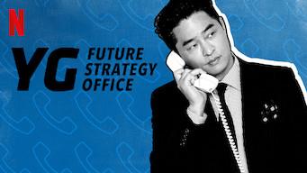 YG e a Estratégia do Futuro (2018)