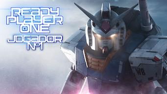 Ready Player One: Jogador 1 (2018)