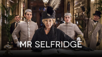 Mr. Selfridge (2016)