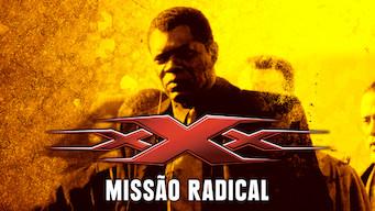 XXX - Missão Radical (2002)