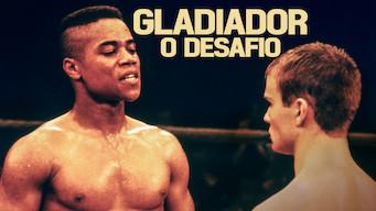 Gladiador: O Desafio (1992)