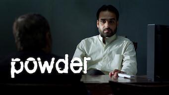Powder (2010)
