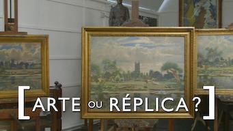 Arte ou Fake? (2015)