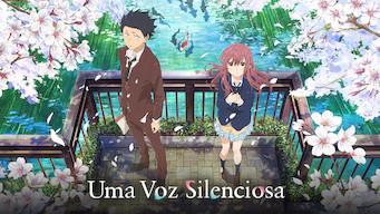 A Voz do Silêncio – Koe No Katachi (2016)