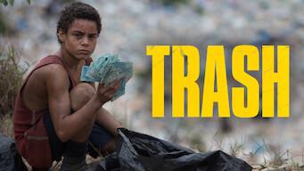 Trash (2014)
