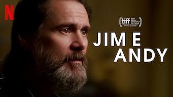 Jim & Andy (2017)