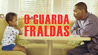O Guarda Fraldas (2003)