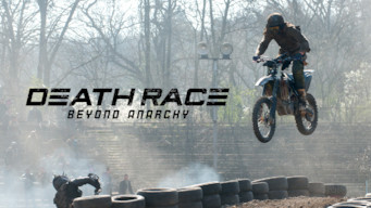 Death Race: Beyond Anarchy (2017)