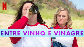 Entre Vinho e Vinagre (2019)