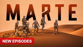 Marte (2018)