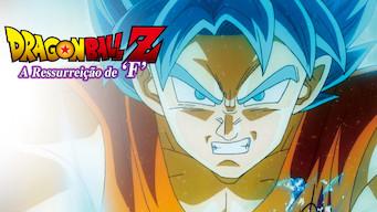 Dragon Ball Z: A Ressurreição de Freezer (2015)