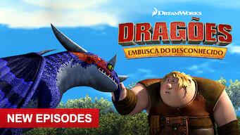 Dragões: Corrida até o Limite (2018)