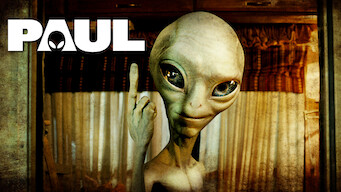 Paul - O Alien Fugitivo (2011)
