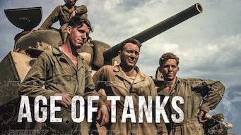 Tanques de Guerra: Mobilidade Mortal (2017)