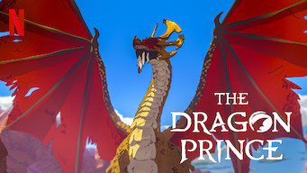 The Dragon Prince (2019)