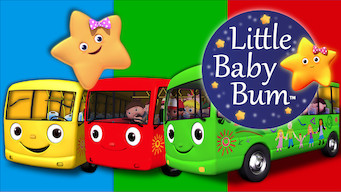 Little Baby Bum: Nursery Rhyme Friends (2019)