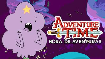 Hora de Aventura (2014)
