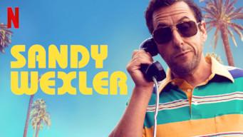 Sandy Wexler (2017)