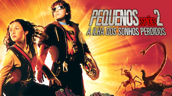 Spy Kids 2 - A Ilha dos Sonhos Perdidos (2002)
