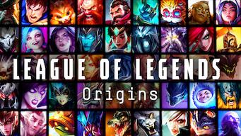 League of Legends: A Origem (2019)