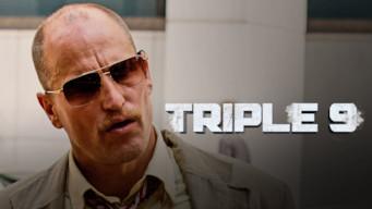 Triple Nine (2016)