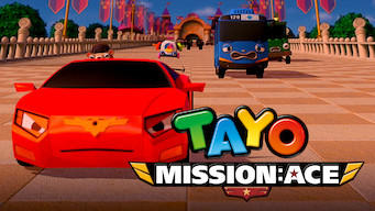Tayo the Little Bus Movie: Mission Ace (2016)