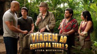 Viagem ao Centro da Terra 2: A Ilha Misteriosa (2012)