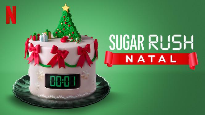 Sugar Rush: Natal