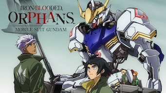 Mobile Suit Gundam: Iron-Blooded Orphans (2016)